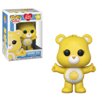 Funko Pop! Vinyl Care Bears Funshine Bear