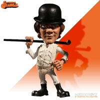 Mezco Toyz A Clockwork Orange Alex 6-Inch Stylized Figure