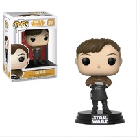 Funko Pop! Vinyl Star Wars: Solo Qi'ra