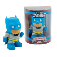 Ooshies DC Comics Series 1 Silver Age Batman Deluxe 4-Inch Vinyl Edtion