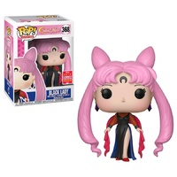 SDCC 2018 Funko Pop! Vinyl Sailor Moon Black Lady. Exclusive