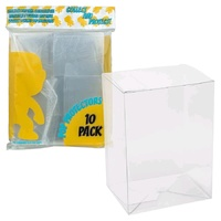 Ikon Collectables Pop! Protector - PET .35mm Box 10-pack