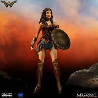 Mezco Toyz One:12 Collective DC Wonder Woman
