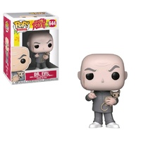 Funko Pop! Vinyl Austin Powers - Dr Evil