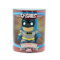 Ooshies DC Comics Series 2. Batman Classic Detective Comics 4-Inch Vinyl Edtion