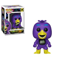 Funko Pop! Vinyl Five Nights at Freddy's Chica Blacklight