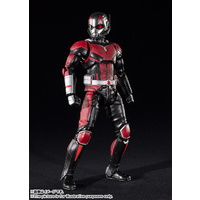 Bandai Tamashii Nations S.H. Figuarts Marvel Ant-Man and The Wasp. Ant-Man & Ant