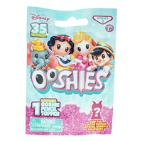 Ooshies Disney Series 3. Blind Bag. Common, Rare, Limited Editions to find!