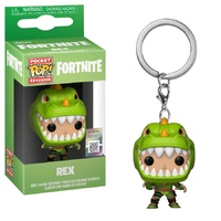Funko Pocket Pop! Keychain Fortnite Rex