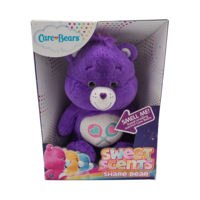 HeadStart Care Bears Sweet Scents Share Bear Scented Large Plush