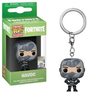 Funko Pocket Pop! Keychain Fortnite Havoc