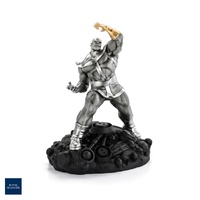 Royal Selangor Marvel Thanos the Conqueror Limited Edition Pewter Figurine
