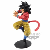 Banpresto Dragon Ball GT Son Goku 10x Kamehameha Figure