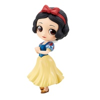 Banpresto Q Posket Disney Characters Snow White Figure (Normal Colour Ver)