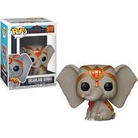 Funko Pop! Vinyl Disney Dumbo (2019) Dumbo Dreamland Red. US Exclusive