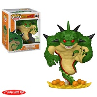 ECCC 2019 Funko Pop! Vinyl Dragon Ball Z Porunga. Exclusive 6-Inch Pop!