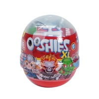 Ooshies XL Marvel Series 1. Blind Capsule. Common, Rare, Limited Editions To Find