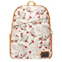 Loungefly Harry Potter Birds and Flowers Mini Backpack