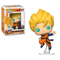 Funko Pop! Vinyl Dragon Ball Z Super Saiyan Goten. US Exclusive