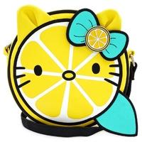 Loungefly Hello Kitty Lemon Crossbody Bag