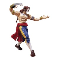 Bandai Tamashii Nations S.H. Figuarts Street Fighter V. Vega Action Figure