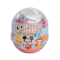 HeadStart Ooshies XL Disney Series 1 Blind Capsule. Common, Rare, Limited Editions To Find