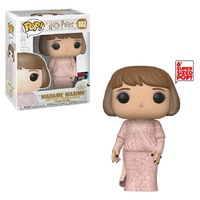 NYCC 2019 Funko Pop! Vinyl Harry Potter Madame Maxime. 6-Inch