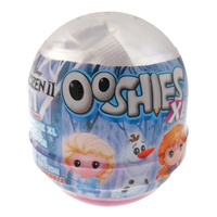HeadStart Ooshies XL Disney Frozen 2 Series 1 Blind Capsule. Common, Rare, Limited Editions To Find