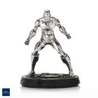 Royal Selangor Marvel Iron Man Invincible Figurine