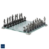 Royal Selangor Star Wars Classic Chess Set