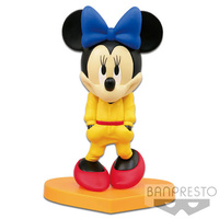 Banpresto Disney Characters Minnie Mouse Best Dressed Figure (Ver A)