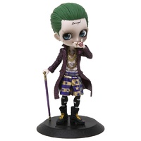 Banpresto Q Posket DC Comics Suicide Squad Joker Figure (Normal Colour Ver)