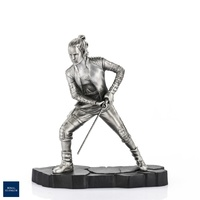 Royal Selangor Star Wars Rey Limited Edition Figurine