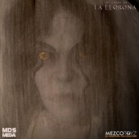 Mezco Toyz MDS Mezco Designer Series The Curse of La Llorona Mega Scale Talking Figure