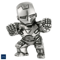 Royal Selangor Marvel Iron Man Mini Figurine