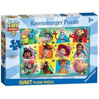 Ravensburger Disney Pixar Toy Story 4 24pc Giant Floor Puzzle