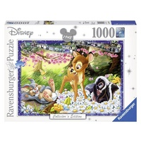 Ravensburger Disney Moments 1942 Bambi 1000pc Puzzle