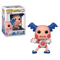 Funko Pop! Vinyl Pokemon Mr Mime