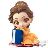 Banpresto Sweetiny Disney Characters Belle Figure (Normal Colour Ver)