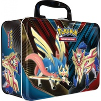 Pokemon TCG 2020 Collectors Chest