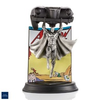Royal Selangor DC Limited Edition Superman Action Comics #1