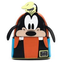 Loungefly Disney Mickey Mouse Goofy Mini Backpack