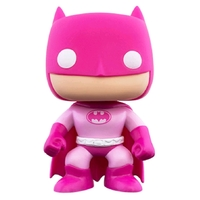 Funko Pop! Vinyl DC Comics Batman Breast Cancer Awareness
