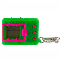 Bandai Digimon Device 20th Anniversary Wave 3 Neon Green and Pink