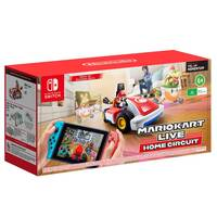 Nintendo Switch Mario Kart Live: Home Circut Mario
