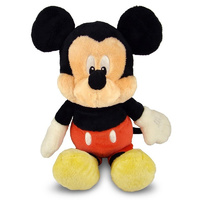 Disney Baby Mickey Mouse Plush with Chime