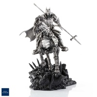 Royal Selangor DC Comics Batman Shogun Samurai Series Limited Edition Replica