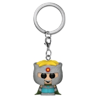 Funko Pocket Pop! Keychain South Park Professor Chaos