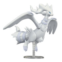 Bandai Pokemon Reshiram Model Kit