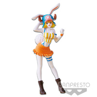 Banpresto One Piece Sweet Style Pirates Carrot Figure (Version A)
